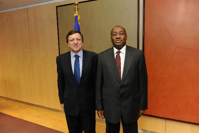 Mission of Cameroon to the European Union